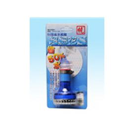 科技省水威龍加壓式濾水頭~省水/省瓦斯50%,超細花灑,麥飯石過濾,台灣專利製造!