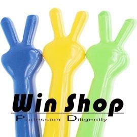【winshop】YaYa手指/指頭電動震動USB按摩器,宣傳/開幕活動/畢業/禮贈品最佳選擇~