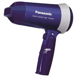 【國際牌】《PANASONIC》台灣松下◆超靜音//可折疊◆吹風機《EH-5934/EH5934》《藍色下標區》