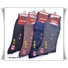 老船長紳士襪子~1組6入~~#8482~