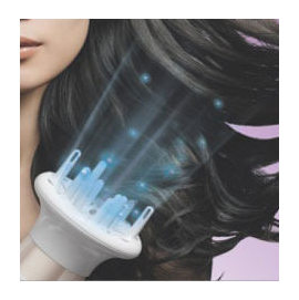 【飛利浦】《PHILIPS》原廠吹風機專用烘罩◆適用機型HP8200/HP8203/HP-8200/HP-8203