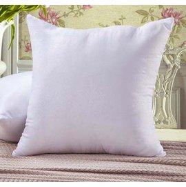 ~金展窗簾工作室~白色抱枕心60X60^( 55X55的枕套^)
