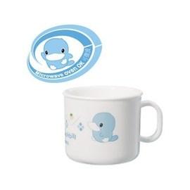 台灣【Kuku 酷咕鴨】可微波喝水杯