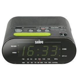 SAMPO 聲寶MP3鬧鐘音響 AK-W1003UL **可刷卡!免運費**