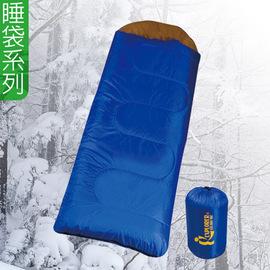 信封型人造羽毛睡袋.露營用品.登山用品.休閒 P049-3033