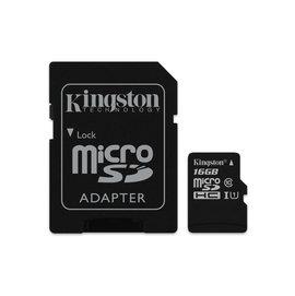 SDC10G2 16GB 金士頓 Micro SDHC UHS~I Class10 16G