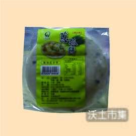 原味蔥抓餅^(葷食^)