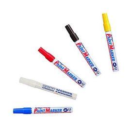 環保油漆筆2.3m/m★符合歐美日環保驗證★油性印水 不含二甲苯★長效型維持鮮豔清晰顏色