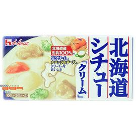 【吉嘉食品】日本進口北海道奶油濃湯塊(180g).每盒180公克90元{5E019:1}