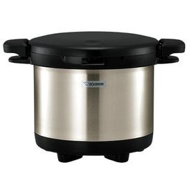 ↘點我再折扣↙【象印】《ZOJIRUSHI》6.0L◆真空保溫烹調鍋《SN-XAE60》