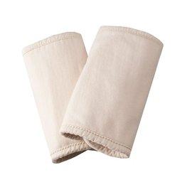 美國【Ergobaby】有 機 款口水巾-米色