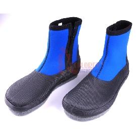 UL5寬頭長筒防滑鞋{有釘}台灣製造.溯溪鞋.釣魚必備