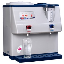 【東龍】可水洗開放式不鏽鋼溫水膽◆蒸氣式溫熱開飲機《TE-185S》
