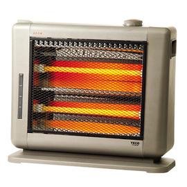 【東元】《TECO》遠赤外線◆電暖器《YN-1005AB/YN1005AB》