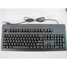 銀鍵盤 Cherry G80~3000青軸機械式鍵盤~英文