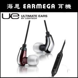 Ultimate Ears UE 600vi 美國 隔音耳機麥克風 兩種耳機配戴方式讓您擁有完美滿足的聆聽感受 接受預訂
