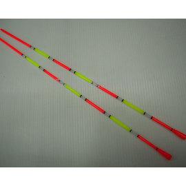 ◎百有釣具◎SM兩層防汙耐磨處理 閃光浮標尾 規格2.5/3.0/3.5/4.0/4.5/5.0