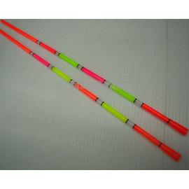 ◎百有釣具◎SM兩層防汙耐磨處理 進口磯釣專用浮標尾 規格3.0/3.5/4.0/4.5/5.0