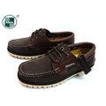 美迪-Montoya品牌(93299-58)- 帆船鞋 /雷根鞋~變色龍系列 -手工縫製款-男生款