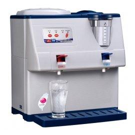 東龍蒸汽式溫熱開飲機 TE-185S (不鏽鋼內膽)