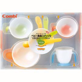 COMBI 優質訓練餐具