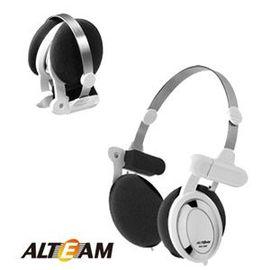 高雄志達 AH-305 ALTEAM 折疊式耳罩耳機 比KOSS Porta Pro 表現佳 PX100可參考
