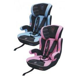 PUKU 成長型汽車安全座椅 (P40208),贈美國品牌ansa喝水杯*1