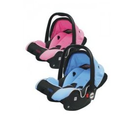 PUKU藍色企鵝三合一汽車安全幼兒座椅(P40207)