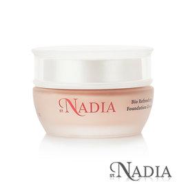 st.Nadia 聖娜迪亞 水嫩白肌長效隔離霜