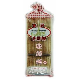 【吉嘉食品】美可法蘭酥(法國餅)家庭號經濟包/蛋素.每包500公克85元{4033:1}