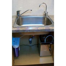 【淨水工廠】廚下加熱器冷/熱雙溫飲水機加熱器+Norit H2OK荷蘭諾得淨水器...【免費專業安裝到好】