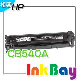 HP CB540A  黑 一支環保碳粉匣,  :HP CM1312 CP1210 CP12