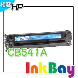 HP CB541A  藍 一支環保碳粉匣,  :HP CM1312 CP1210 CP12