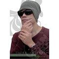 ~ 製 Farber~魔法師三用帽 纖維保暖帽.保暖圍巾.保暖口罩.吸濕 排汗 透氣 快乾
