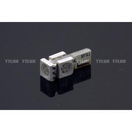 T5 3SMD 側發光 3晶X3顆 照射無死角 發售 儀表板 儀錶板 排檔座 中控台 LE