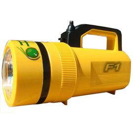 【千里眼】充電式手提◆強光遠照燈《F-1/F1》