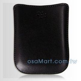 【限量出清】黑莓機 BlackBerry Storm 9500 Storm2 9520/9530 Pocket 原廠皮套/手拿包/休眠裝置