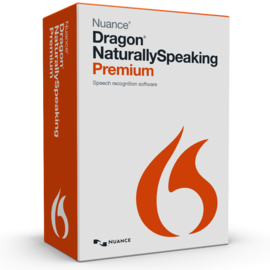 Dragon Naturally Speaking Premium 13 ^(英文語音輸入