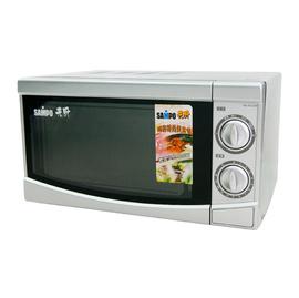 【聲寶】《SAMPO》20公升◆天廚機械式微波爐《RE-AC20R》