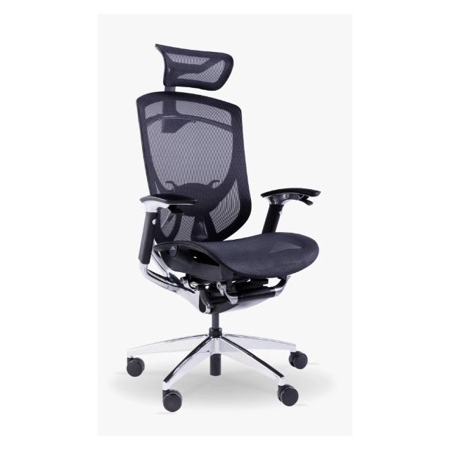 史上最強 德國 Duorest雙背椅Leaders ~DR~7500G~ HAWJOU 豪