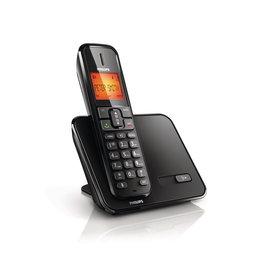 PHILIPS  飛利浦 XHD 超高音質無線電話機 SE1711B **可刷卡!免運費**