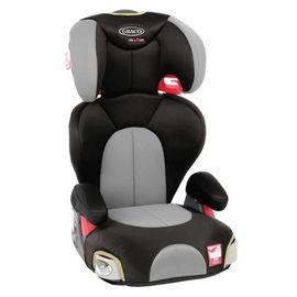 GRACO Junior Plus 豪華型 幼兒&學童成長型輔助汽車安全座椅(灰姑娘/繽紛紅),贈-美國品牌ansa吸管喝水杯*1   *年終大特惠!!!*