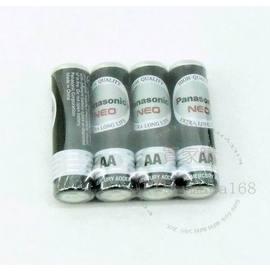 Panasonic乾電池3號4顆~1排四顆,特價25