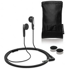 新音耳機音響專賣 德國SENNHEISER MX371 MX370 耳塞式耳機 貨 Y型導