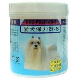 ~保力健~S~寵物 營養劑~500g