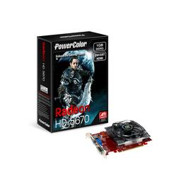 [可刷卡] PowerColor 撼訊 HD5670 1GB 顯示卡 ~含稅免運