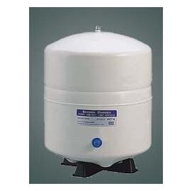 【淨水工廠】RO逆滲透純水機專用儲水桶(壓力桶)(3.2加侖)~白色/藍色...通過美國NSF/歐盟CE認證....