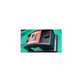 【遊戲森林】[益智-博弈] POKER德州撲克/MTG:豪華電動自動洗牌機 Card Shuffle Machine (皮製-四副容量)