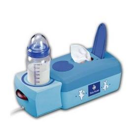 愛兒房--二合一濕巾˙牛奶保溫機