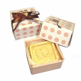 【花現幸福】換現金☆貓頭鷹香皂禮盒30元☆玫瑰香皂  送客禮  婚禮小物